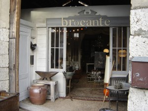 brocante Lot et Garonne